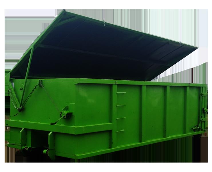 30 yard bins