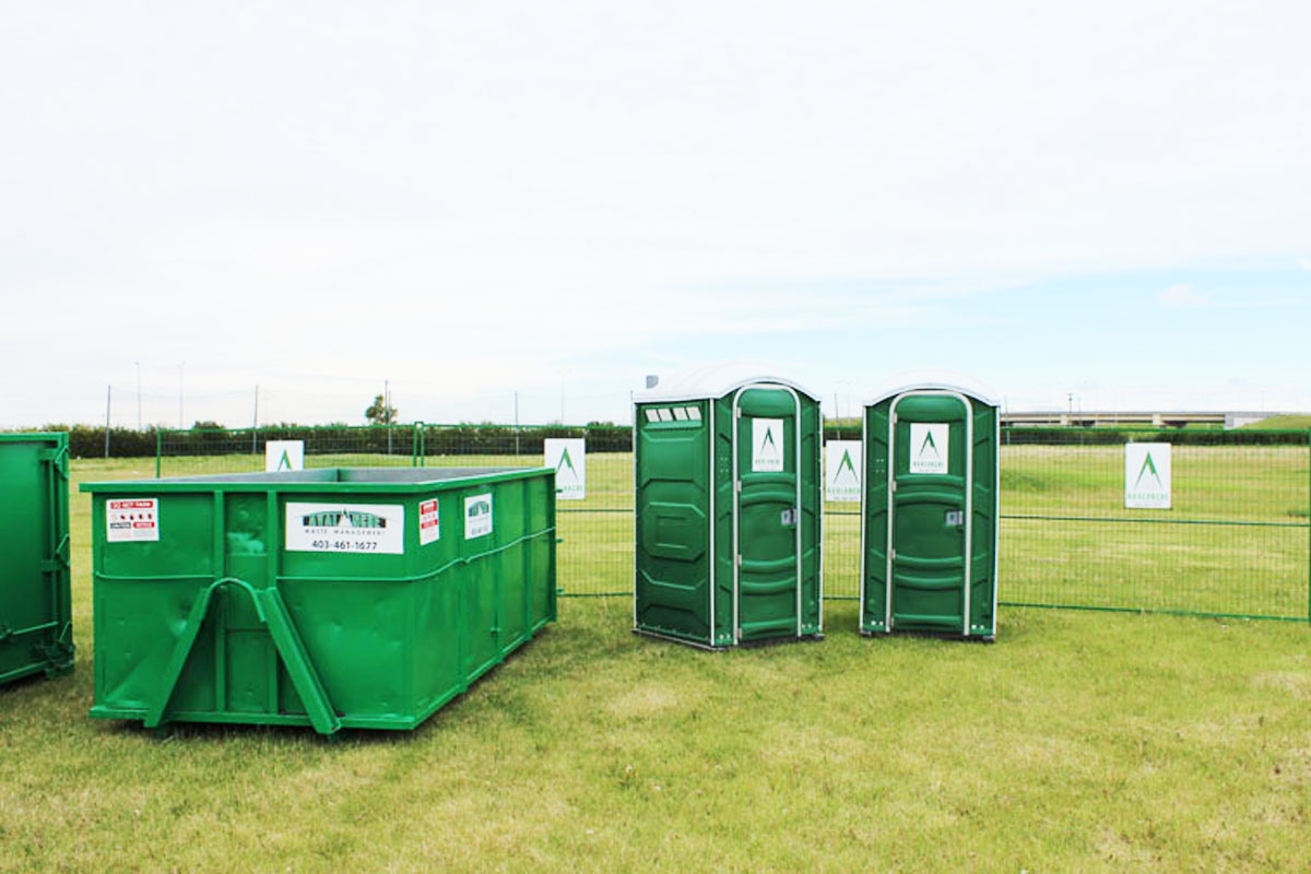 Portable Toilet Rentals Made Simple